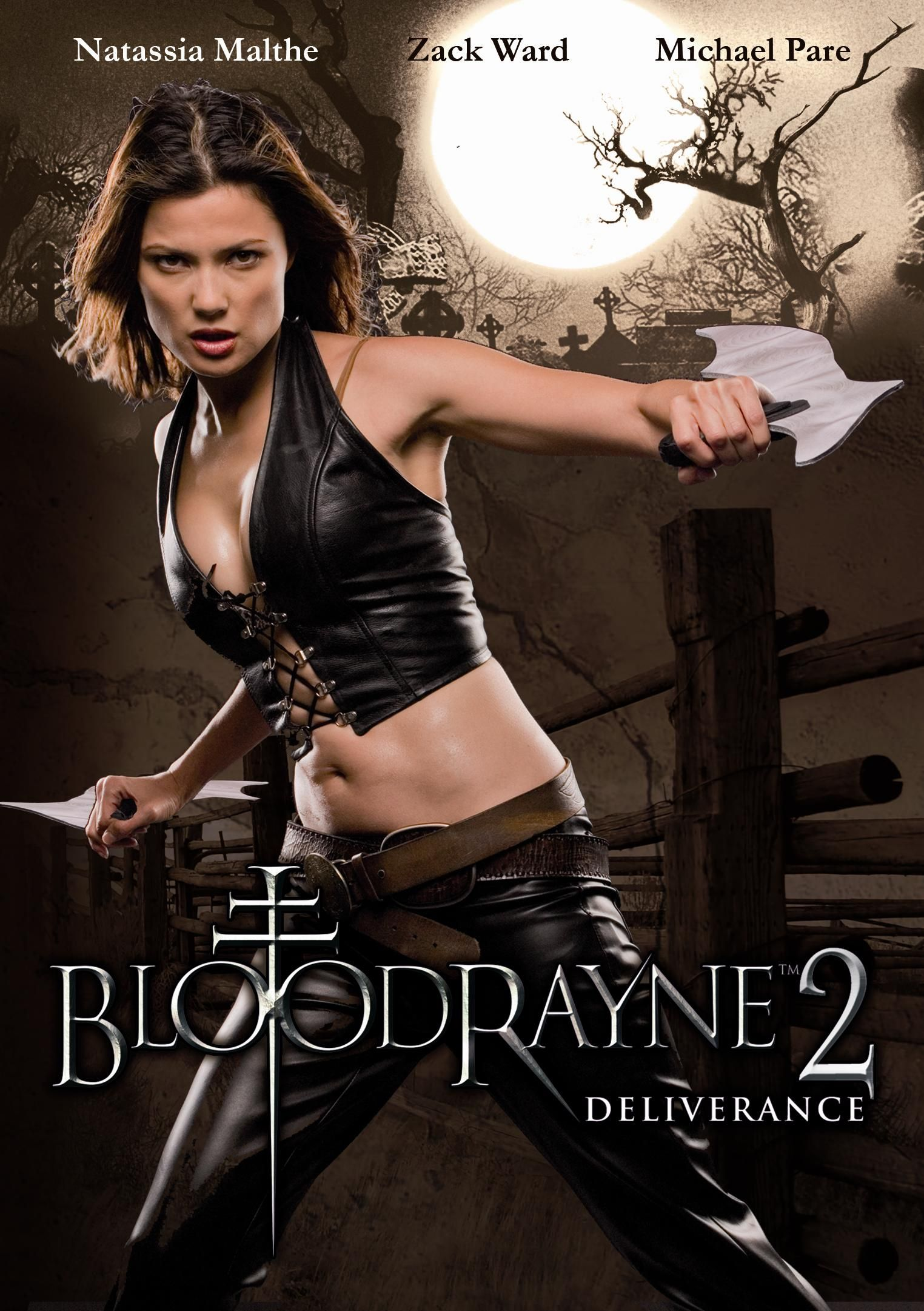 Watch Bloodrayne 2: Deliverance Online | Watch Full ...