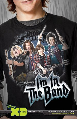 Watch I M In The Band Season 1 Online Watch Full I M In
