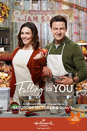 Falling For You 2018