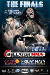 Bellator 119 Weichel Vs. Green