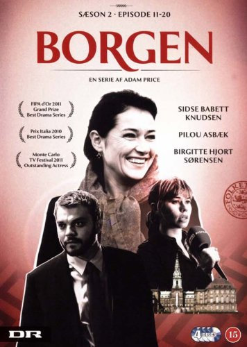 Where to Watch 'Borgen' - The New York Times