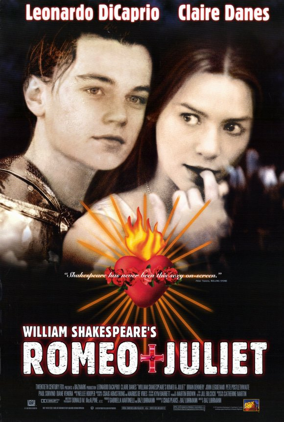 a historical drama of the 1996 luhrmann version of romeo and juliet Find the perfect 1996 romeo and juliet stock photo huge collection, amazing choice, 100+ million high quality, affordable rf and rm images no need to register, buy now.