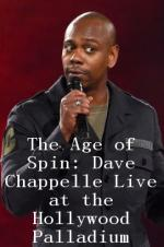 The Age Of Spin