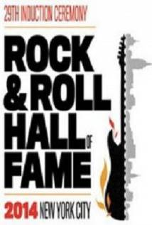 The 2014 Rock & Roll Hall Of Fame Induction Ceremony
